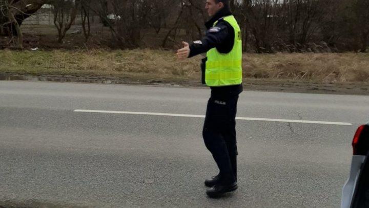 Policja i straż miejska przeprowadziły w Katowicach akcję, którą pół żartem, ale też i pół serio, można nazwać polowaniem na Androida.