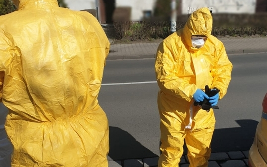 Kolejne śmiertelne ofiary koronawirusa.