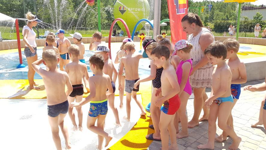 """Akcja """"Bezpieczne wakacje"""". Śląski Urząd Wojewódzki w Katowicach przekazuje bardzo ważną informację."""