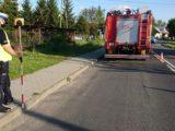 To nie jest jedyny apel dotyczący tej tragedii. Pilnie potrzebna krew dla dwóch kolarek, w które czołowo uderzył samochód. Jedną jest reprezentantka Polski Rita Malinkiewicz.