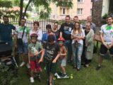 Katowice: Ciąg dalszy tej sympatycznej i bardzo pożytecznej akcji, wymyślonej przez samych mieszkańców. Tekst i bardzo dużo zdjęć.