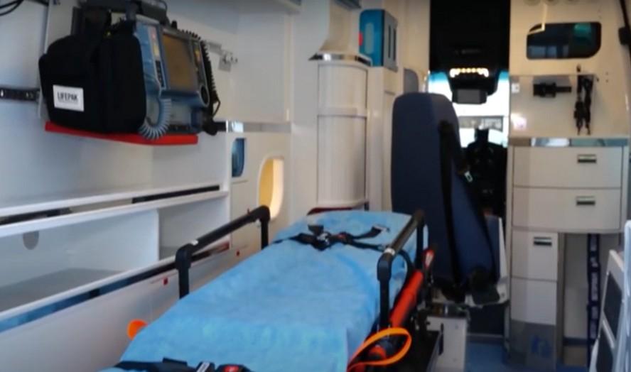 Dwa groźne wypadki z udziałem tramwajów i autobusu. Ucierpieli ludzie.