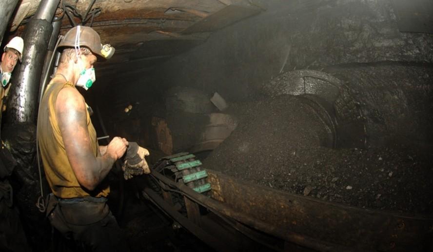 Rozmawiano o likwidacji kopalń w Katowicach i Rudzie Śląskiej. A także o tym, czy górnicy również z innych kopalń PGG otrzymają wypłaty.