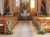 Gorliwy katolik też może być zwyrodniałym mordercą. Był tak bardzo zagłębiony w modlitwie, że nie zauważył obławy.