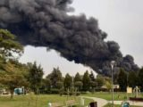Wczorajszego pożaru chemikaliów być nie powinno. O tym, że zostały zwiezione i zmagazynowane, alarmowano odpowiednie służby już rok temu!