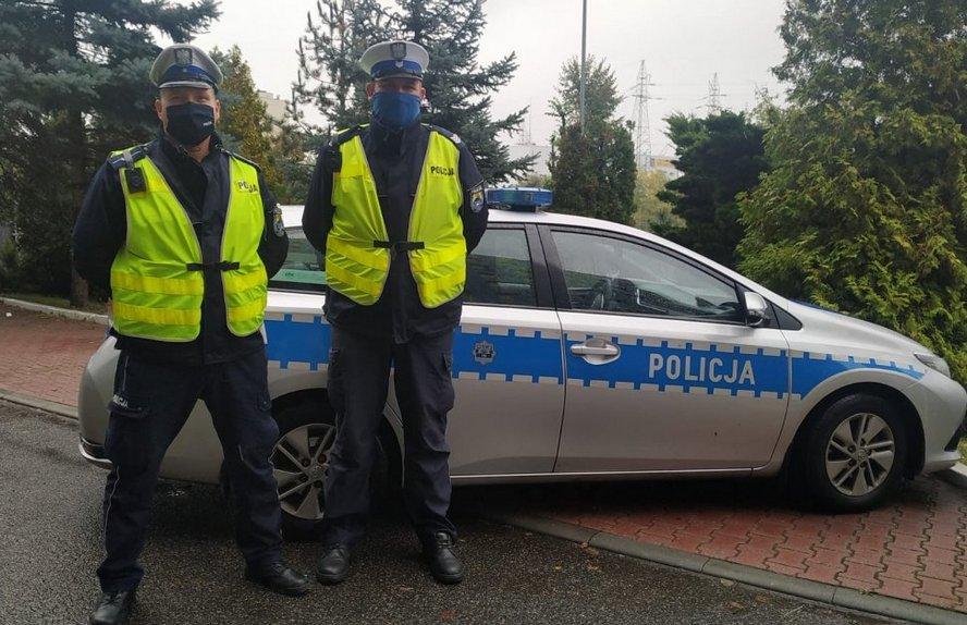 Niebezpieczna sytuacja wydarzyła się w dniu, gdy w centrum Katowic odbywały się przemarsze i manifestacje. Ze względu na blokadę dróg ludzie nie mogli dojechać do szpitala.