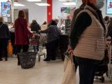 Strefa wolna od koronawirusa. Czyli wizyta w nowootwartym markecie w Katowicach. [relacja i zdjęcia]