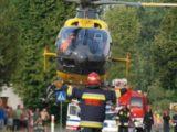 Lotnicze Pogotowie Ratunkowe wraca do Katowic.