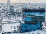 Szykując się do zimy w Katowicach zgromadzono 100 ton piasku i aż 5,7 tys. ton soli. Na tym jednak nie koniec – by zima nie zaskoczyła.