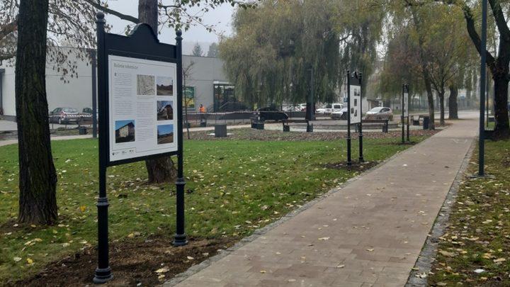 Powstał Szlak Historii Dzielnicy Wełnowiec-Józefowiec w Katowicach. Mamy propozycję – może by coś podobnego stworzyć w pozostałych dzielnicach miasta?