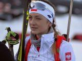 Mamy mistrzynię Europy!  Zawodniczka AZS-AWF Katowice, chorzowianka Monika Hojnisz-Staręga, mistrzynią Europy w biathlonie.