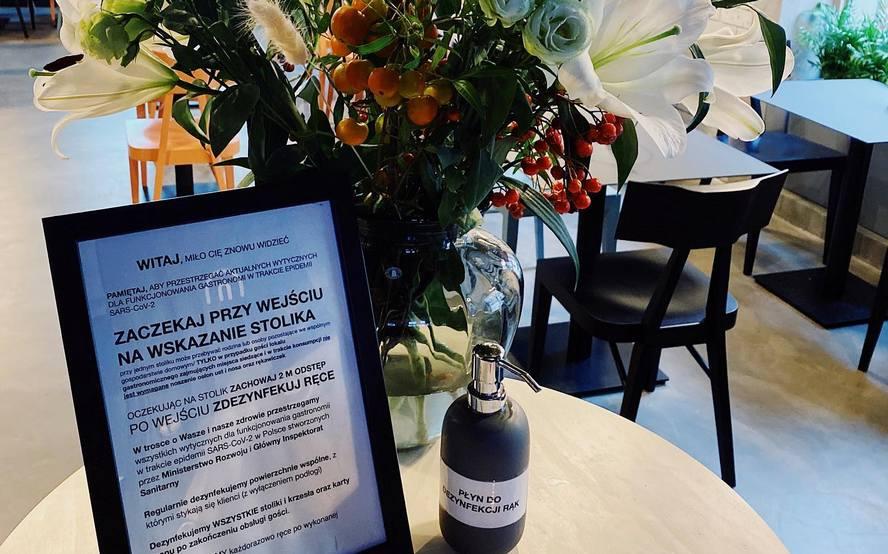 Mimo rządowego zakazu w tym tygodniu otwiera się lokal gastronomiczny w Katowicach.
