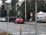 Przeprowadzona została kontrola w punkcie pobierania wymazów Femina w Katowicach. Przedstawiamy ustalenia kontroli.