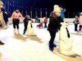 Od dziś mogły być czynne lodowiska w Katowicach. Niestety tak się nie stało.