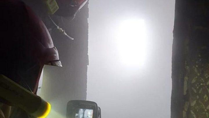 Dzień za dniem – kolejny pożar w Bytomiu. Tym razem konieczna była ewakuacja uczniów i nauczycieli szkoły podstawowej.