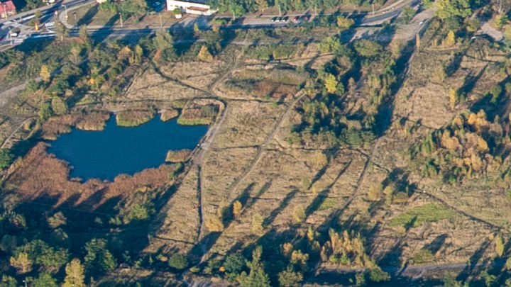 Zmienią się kolejne części Katowic.  Tam, gdzie są nieużytki, powstaną mieszkania, obiekty usługowe, parki, tereny przeznaczone do uprawiania sportu i rekreacji.