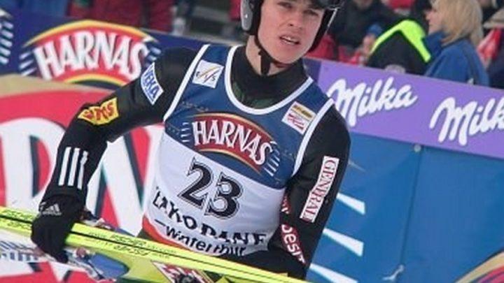 Nasz człowiek mistrzem świata!  Piotr Żyła, rodem z Cieszyna, został mistrzem świata w skokach narciarskich na skoczni normalnej.