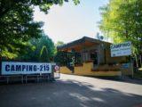 Camping 215. To nowoczesna baza turystyczna w Katowicach.