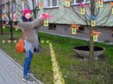 Projekt Zielona Ławeczka adresowany jest do osób z otwartych osiedli mieszkaniowych.