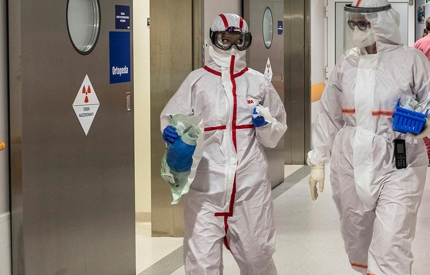 Badania skuteczności amantadyny prowadzono w szeregu szpitali – w tym w Górnośląskim Centrum Medycznym w Katowicach.  W GCM projekt badawczy zakończył się 30 kwietnia.