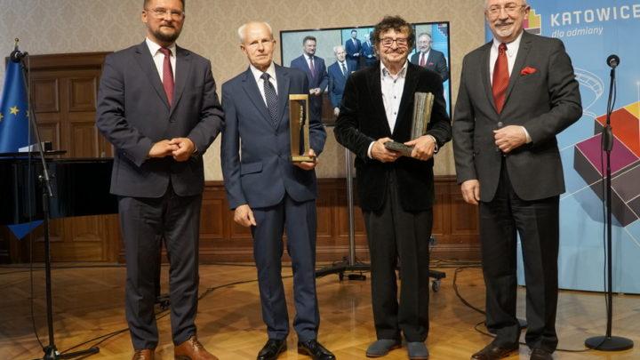 Wielkie, wielkie gratulacje dla Dietmara Brehmera, który od lat dba o to, by nawet najbiedniejsi mieszkańcy Katowic i całego naszego regionu nigdy nie byli głodni.