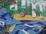 Już blisko sto murali zdobi ściany budynków w Katowicach.