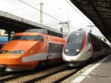 Z Katowic do Ostrawy pojedziemy całkiem nowym szlakiem kolejowym.