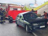 Tylko jeden weekend i setki wykroczeń oraz dziesiątki nietrzeźwych kierowców na drogach stolicy woj. śląskiego.