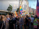 Marsz Równości w Katowicach. Wideorelacja.