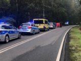Poszukiwani świadkowie tragicznego wypadku, do którego doszło 7 października w Katowicach.