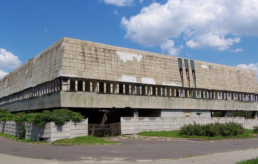 Najbardziej spektakularna ruina Katowic zniknie z krajobrazu stolicy woj. śląskiego?
